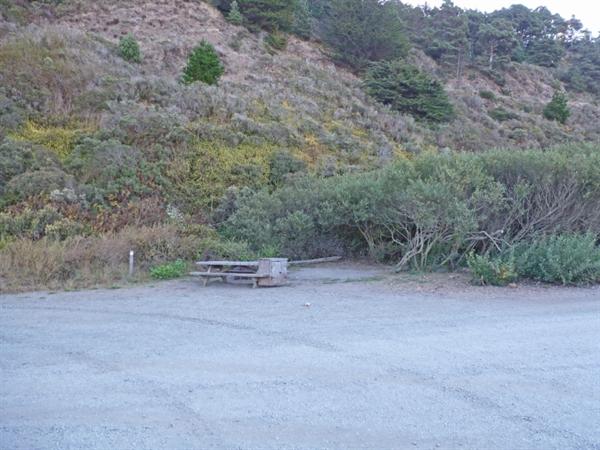 Navarro Beach Campground Ca