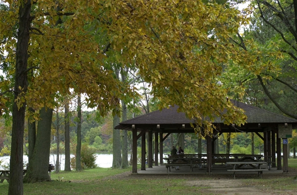 Findley State Park Wellington Oh Gps Campsites Rates