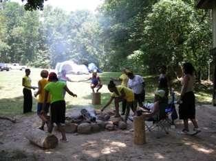 Hagan Stone City Park Pleasant Garden Nc Gps Campsites Rates Photos Reviews Amenities