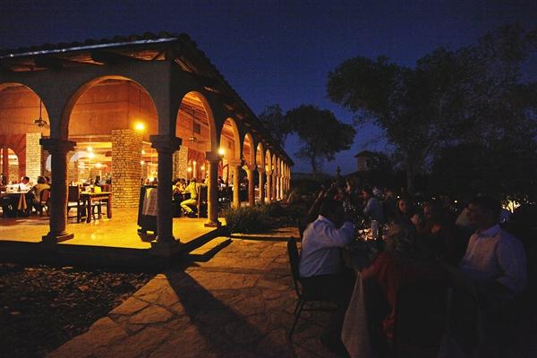 Maverick Ranch Rv Park Lajitas Tx Gps Campsites