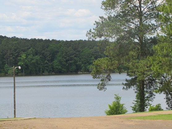 Pat Harrison Waterway District Turkey Creek Water Park