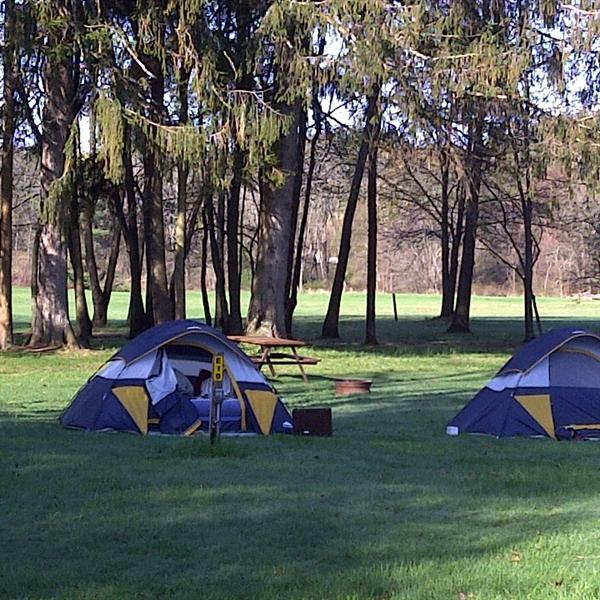 Hookup New Baldwin Park: Deerpark/New York City NW KOA, Cuddebackville, NY
