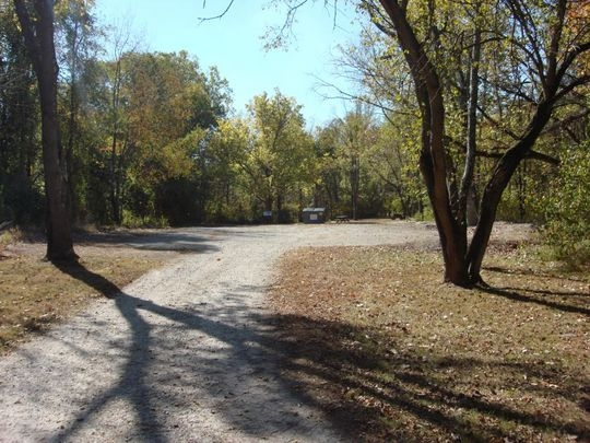 Clifty falls state park madison in gps campsites - Clifty falls state park swimming pool ...