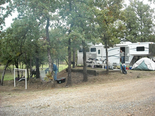 Cleveland National Forest Horse Heaven Group Campground ...
