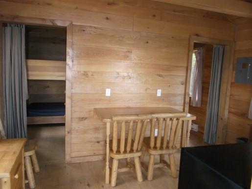 Van Riper State Park Champion Mi Gps Campsites Rates