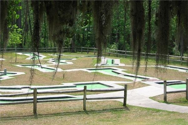 Florence Marina State Park Omaha Ga Gps Campsites