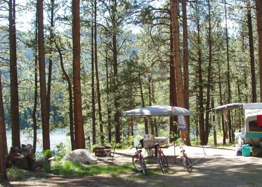 Durango Colorado Campgrounds