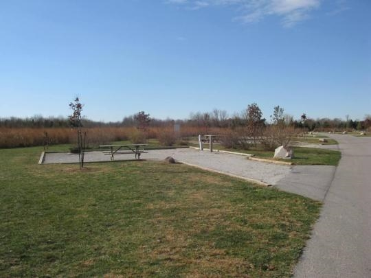 Prophetstown State Park West Lafayette In Gps Campsites Rates Photos Reviews Amenities