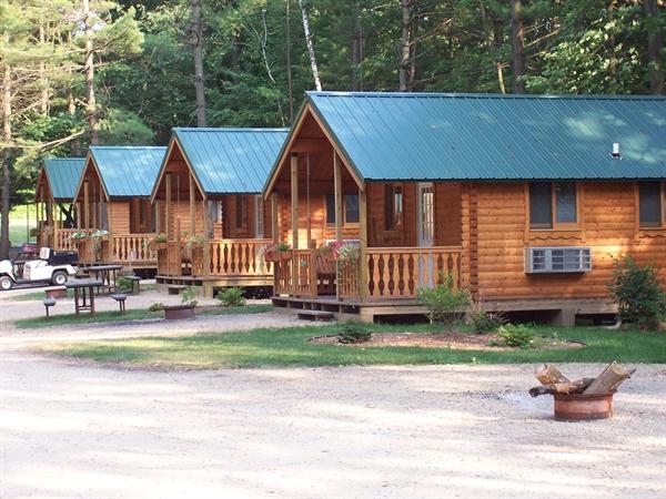 Yogi Bear 39 S Jellystone Park Camp Resort Wisconsin Dells
