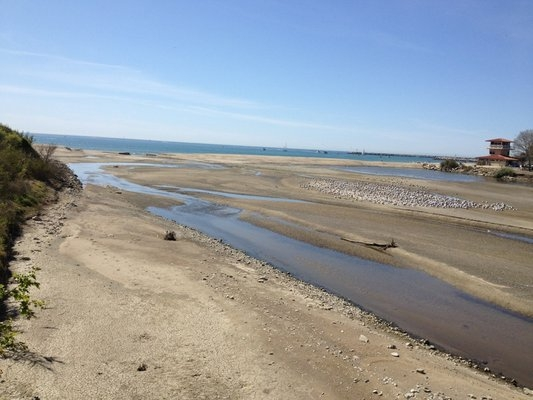 Doheny State Beach Dana Point Ca Gps Campsites Rates