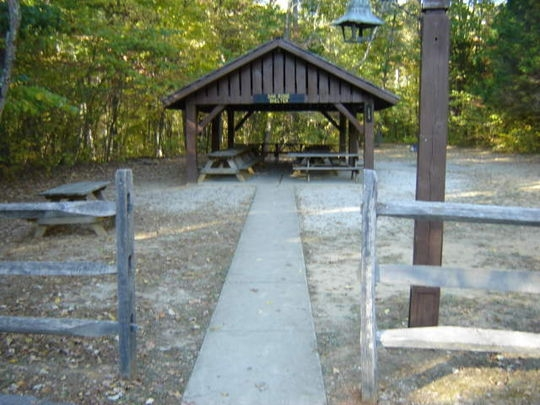 Spring Mill State Park Mitchell In Gps Campsites Rates Photos Reviews Amenities