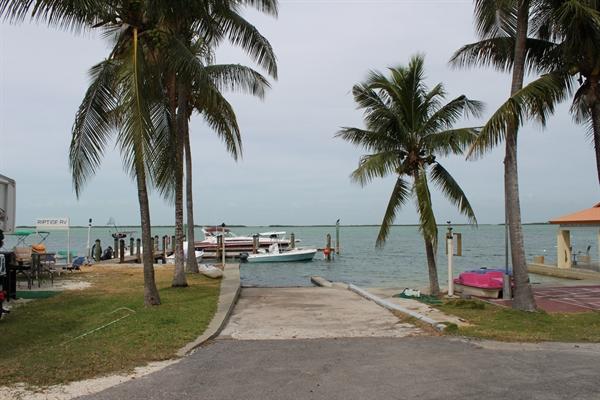 Riptide Carefree Rv Resort Key Largo Fl Gps Campsites