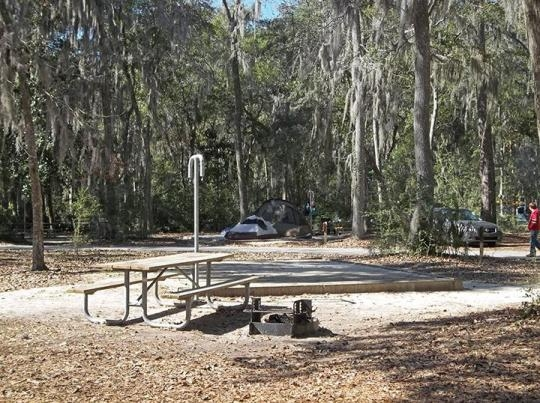 Fort Mcallister State Historic Park Richmond Hill Ga