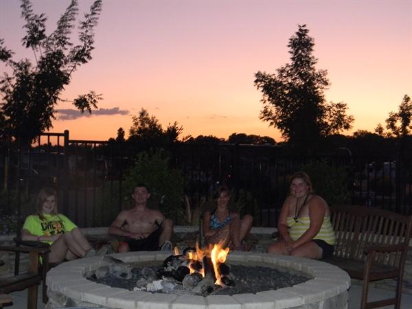 Durango Rv Resort Red Bluff Ca Gps Campsites Rates