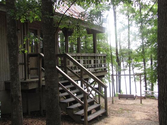 Pat Harrison Waterway District Maynor Creek Water Park