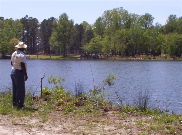 Recreation - fishing a...I 95 Exit 193 South Carolina
