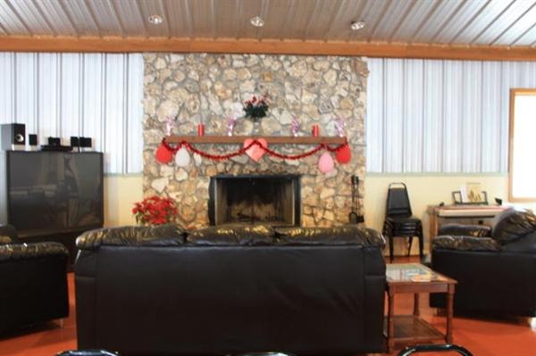 Wild Frontier Rv Park Ocala Fl Gps Campsites Rates