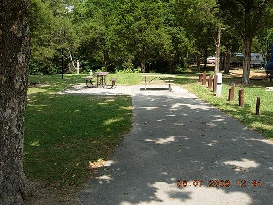 General Burnside State Park Burnside Ky Gps Campsites Rates Photos Reviews Amenities