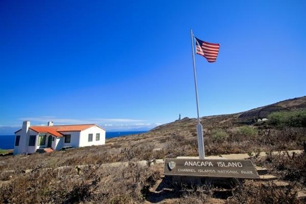 Anacapa Island Camping Reviews