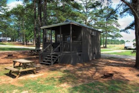 Pine mountain rv resort pine mountain ga gps campsites rates photos reviews amenities for Callaway gardens cabin rentals