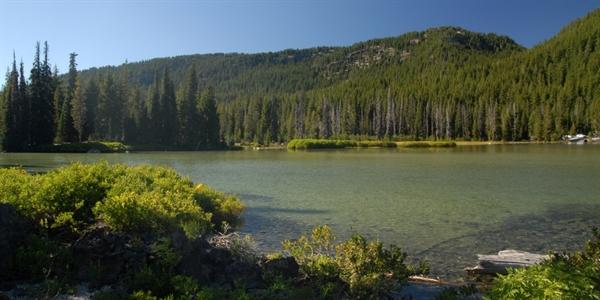 picture photo devils lake deschutes - photo #9