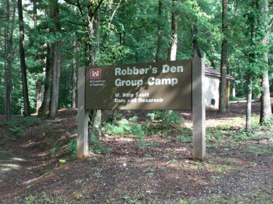 COE W Kerr Scott Reservoir Fort Hamby Park, Wilkesboro, NC ...