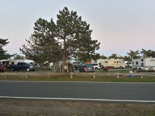 Salisbury Beach State Park Hours