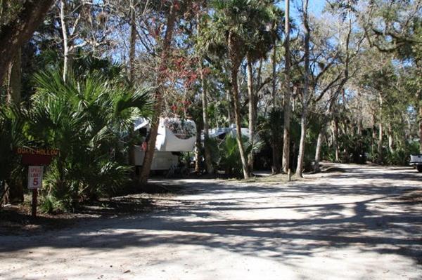 Sugar Mill Ruins Travel Park New Smyrna Beach Fl Gps