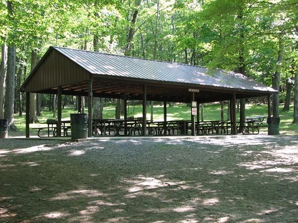 Orange County Park Winding Hills Park Montgomery Ny