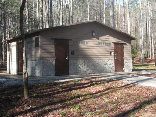 Sumter national forest cherry hill recreation area for Sumter national forest cabins