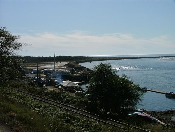 Jetty Fishery Rockaway Beach Or Gps Campsites Rates
