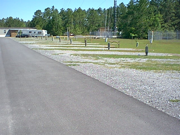 Oaklawn Rv Park Biloxi Ms Gps Campsites Rates