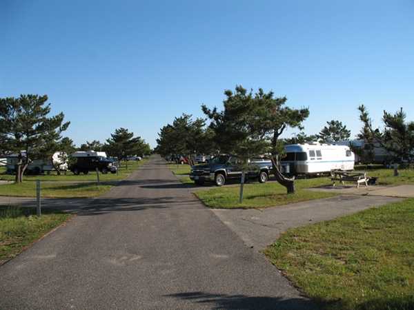 salisbury beach state reservation salisbury ma gps