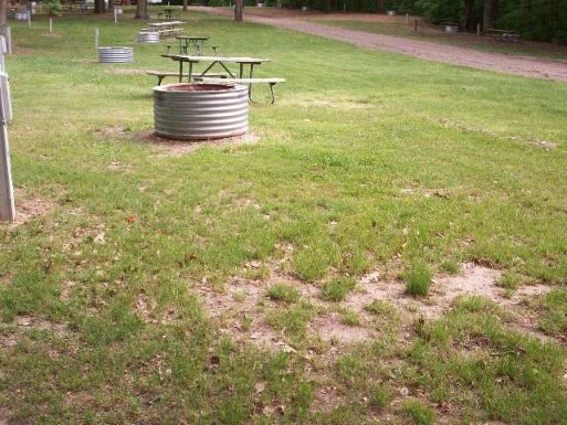 Metamora Hadley Recreation Area Metamora Mi Gps