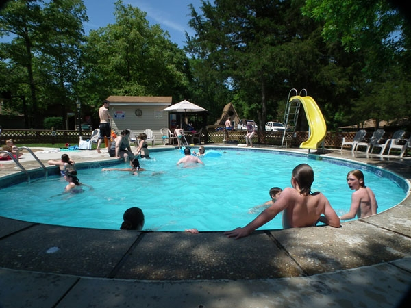 Bar m resort and campground branson west mo gps - Public swimming pools north las vegas ...
