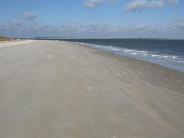 Fort Clinch State Park Fernandina Beach Fl Gps