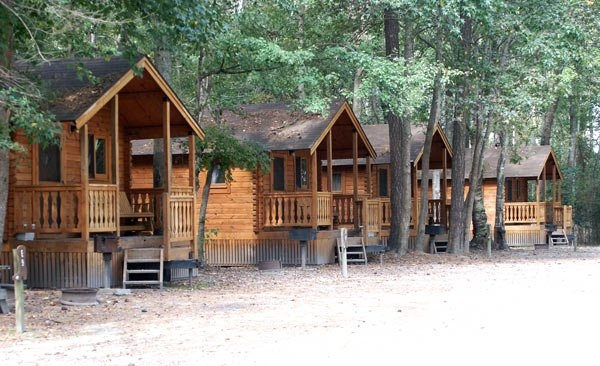 Frontier Town Campground, Berlin, MD - GPS, Campsites, Rates