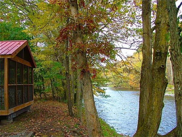 Deerpark New York City Nw Koa Cuddebackville Ny Gps