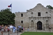 The Alamo (take the bus)