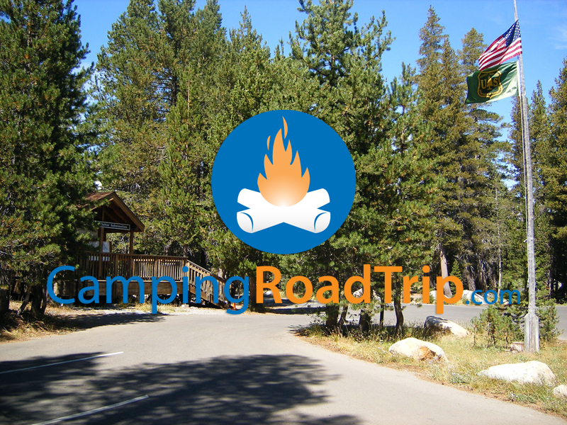 Bonny Rigg Camping Club, Becket, MA - GPS, Campsites, Rates, Photos