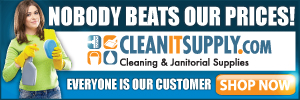 CleanItSupply.com Cleaning Products