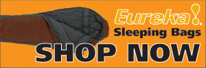 Eureka! Sleeping Bags