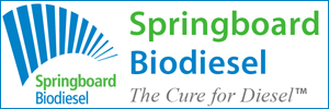 Springboard Biodiesel, The Cure for Diesel