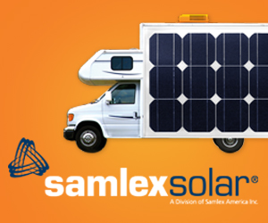Solar Powered Solutions for your RV