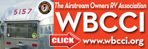 The Airstream Owners RV Association. Click here now to learn more.
