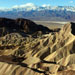Badlands, Death Valley National Park