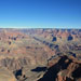 View from the South Rim of Grand Canyon National Park