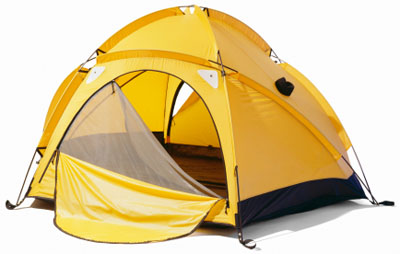 How to Buy a Tent