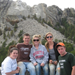 Durango Drifters at Mt. Rushmore