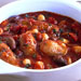 Sausage Hot Pot